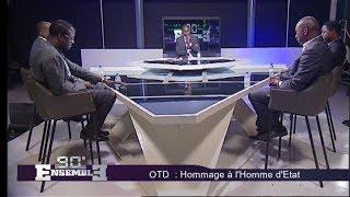 TANOR DIENG : HOMMAGE À L'HOMME D'ÉTAT DANS 90' ENSEMBLE DU 17 JUILLET 2019