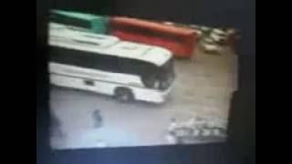 ATROPELLADOS EN SAN MARTIN TEXMELUCAN PUEBLA -nuevo video