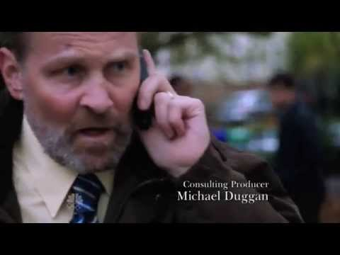 Todd A. Robinson 2015 Acting Speed Reel