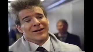 My Blue Heaven (1990) Trailer (VHS Capture)