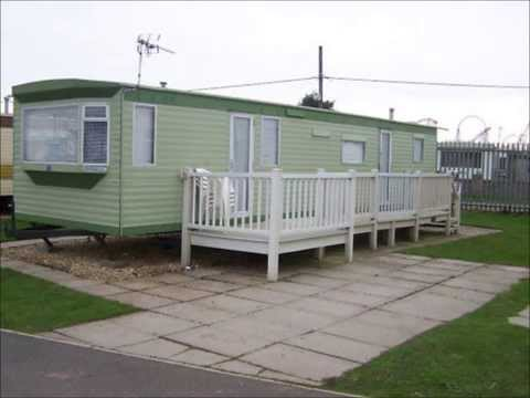 Rent My Caravan At Sealands Caravan Park Ingoldmells Skegness