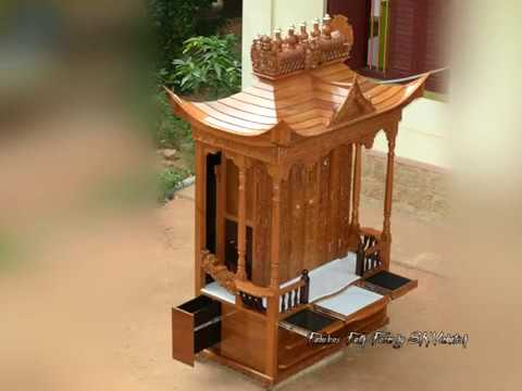 Pooja mandir youtube Home furniture usa nj