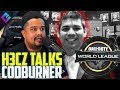 Cloud9 Wanted OpTic Roster and More? Hecz Speaks on CoDBurner Shadiness