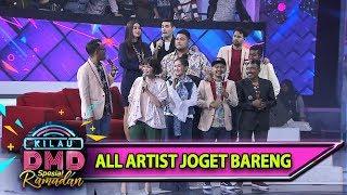 All Artist [Joget Sahur] Semua nya Kembali Joget - Kilau DMD (21/5)