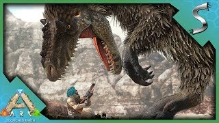 TAMING YUTYRANNUS FOR THE BEST KIBBLE! - Ultimate Ark [E46 - Scorched Earth]