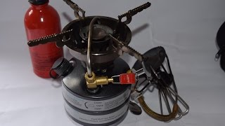 review alat outdoor kompor murah made in china BRS 12 multi fuel stove part 1 of 2