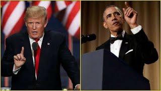 川普再改口:中国不是故意的;奥巴马对川普看不下去了  明镜新闻早精彩片段(20200510)