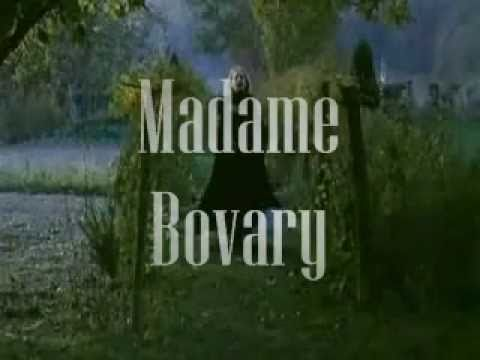 Flowers' Grandsons - Madame Bovary