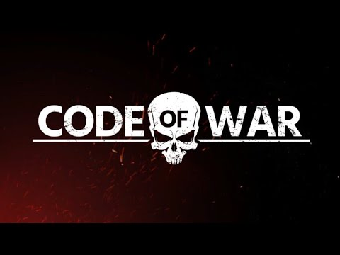 Code OF War Android Multiplayer Gameplay (3rd person shooter)