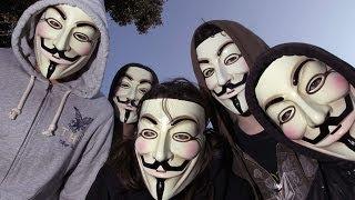 12-letni Haker na zleceniach Anonymous
