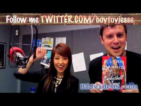 btj My Bloggg with BOA