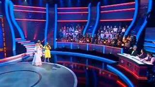Вдруг как в сказке... Дмитрий Адарюков - Великі танці