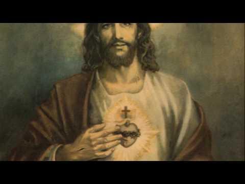 SACRED HEART OF JESUS: What Catholics Believe