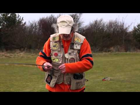 Distance fly casting with the most popular lines with James Tomlinson