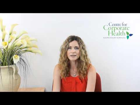 Mental Health at Work - Post Traumatic Stress Disorder PTSD