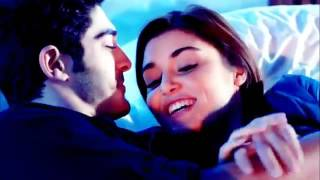 Murat and Hayat song ''' Aise na mujhe tum dekho  most papular and romantic