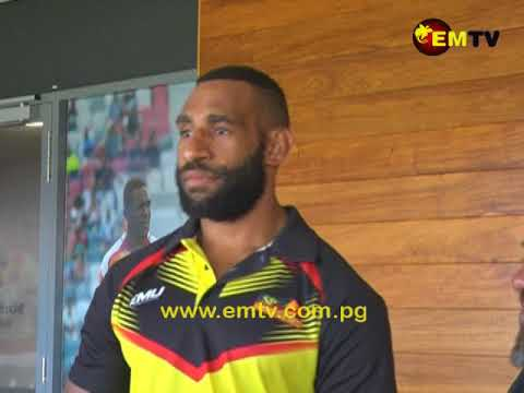 PNG Rugby Football League to Use PNGRFL-sanctioned Games to Promote APEC