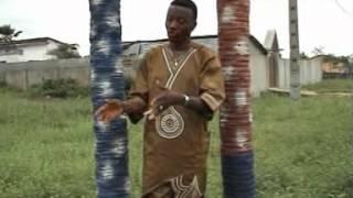 Alèvi du Benin