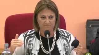 Pleno Septiembre 2014 Medina del Campo