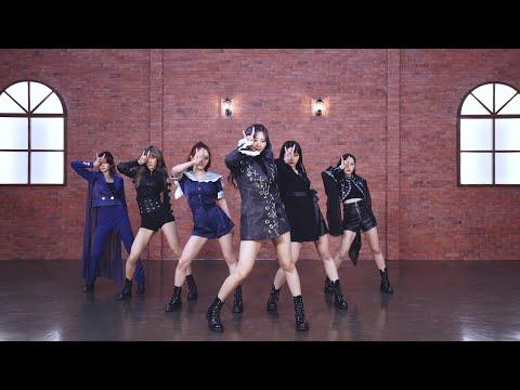 Dreamcatcher(드림캐쳐) 'Scream' Dance Video (Special Ver.)