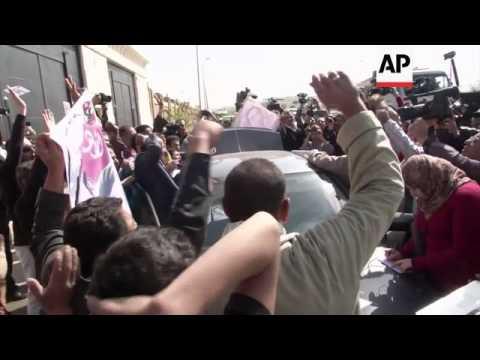 Reaction as court confirms riot death sentences; parents, lawyer, comment