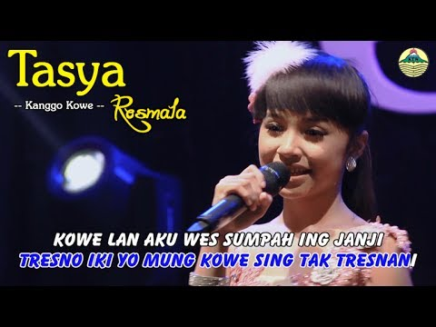 Tasya Rosmala - KANGGO KOWE   |   (Official Video)   #music