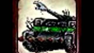 Warhammer 40.000: Dawn of War - Chaos Rhino and Chaos Predator quotes