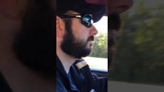 1965 Ford Mustang so loud