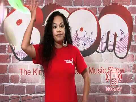 TONGA'S DIGI-BOOM 2012 EPISODE 1 TEASER-DJ HOTGIRL