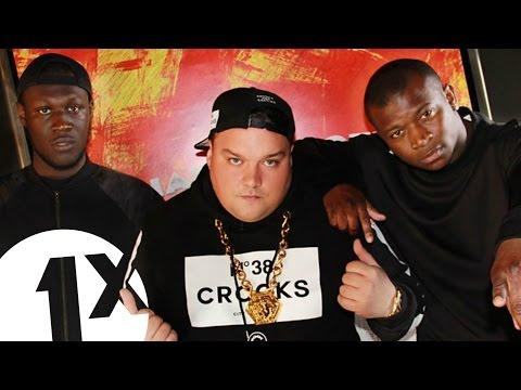 Charlie Sloth's Rap Up - 13 Mar - Stormzy & OT Genasis