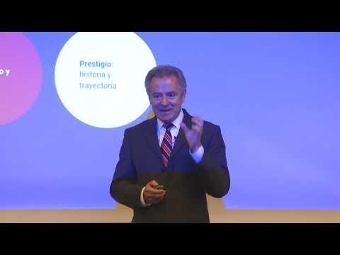 Presentación Universidad del Desarrollo - Federico Valdés