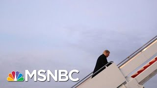 Why It Matters That A Trump Budget Aide Is Breaking Silence On Impeachment | The 11th Hour | MSNBC