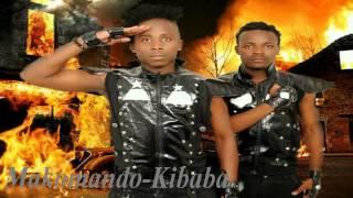 Makomando   Kibaba Baba