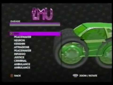 <b>SAINTS ROW 3</b> NEW OVER SIZED WHEEL MOD X box <b>360</b> long version - YouTube