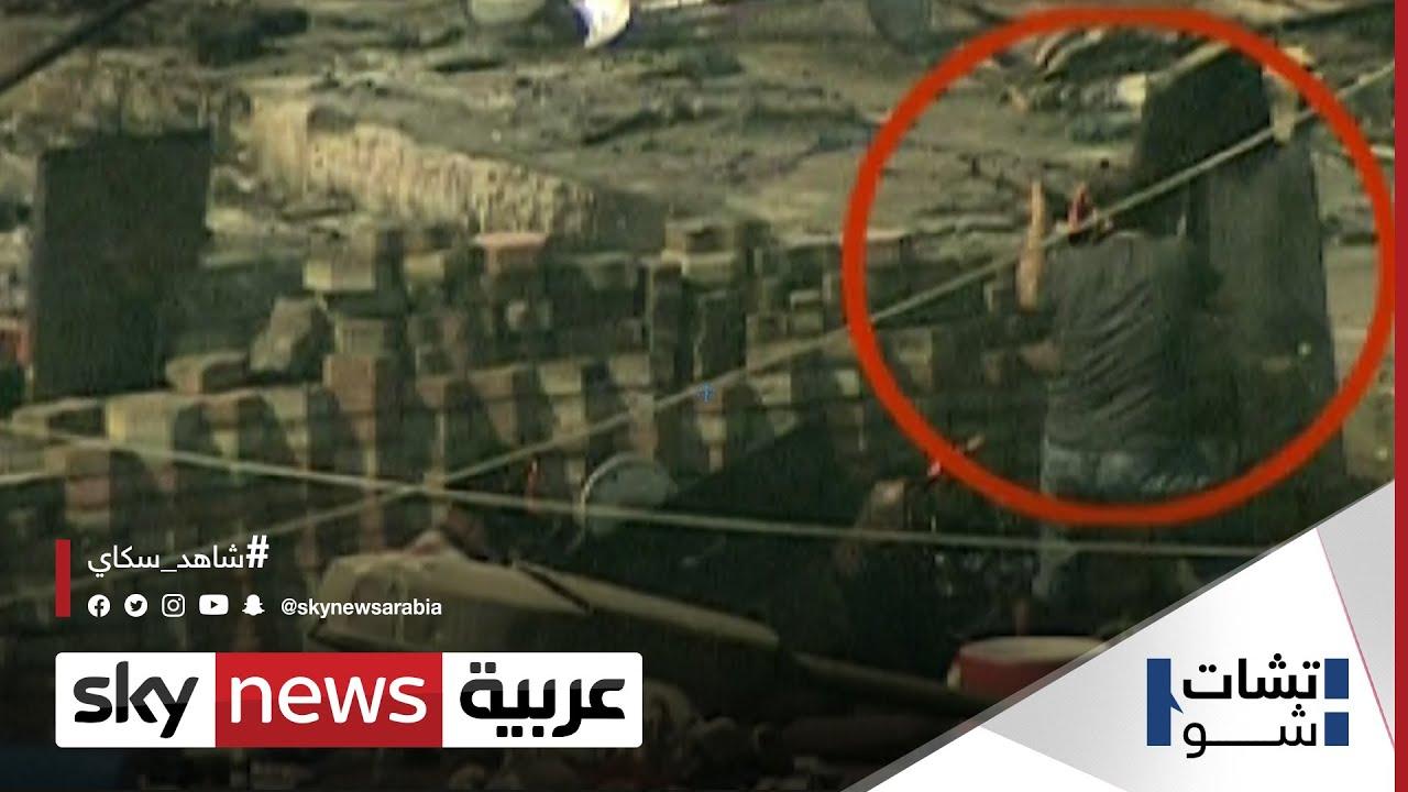 فيديوهات فض اعتصامات الإخوان في مصر تعود للواجهة بعد مسلسل #الاختيار  - 16:59-2021 / 4 / 18