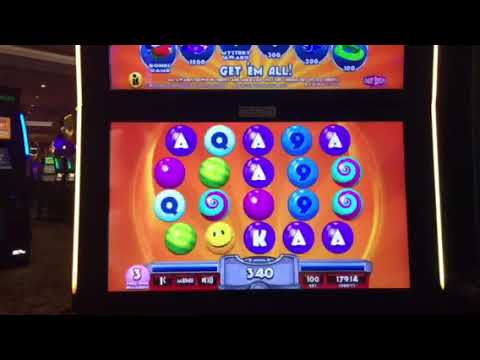 Free bubble gum slot machine parking theatre casino barriere lille