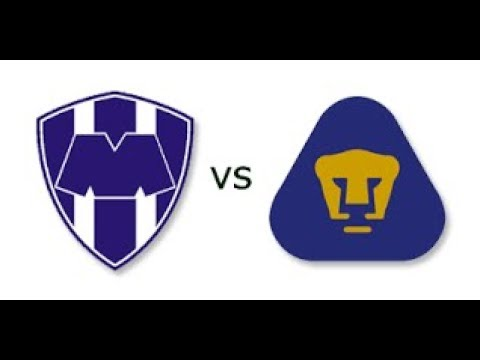 MONTERREY VS PUMAS COPA MX EN VIVO - YouTube