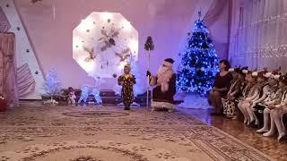 Стишок про Деда Мороза