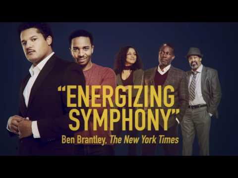 August Wilson's Jitney on Broadway - TV Spot