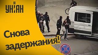 Очередные задержания людей в Беларуси