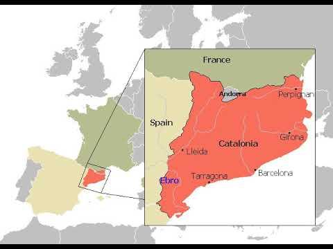 Download Principality of Catalonia | Wikipedia audio article