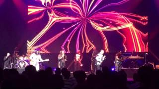 Let's Groove / Earth,Wind & Fire (Japan Tour 2017)
