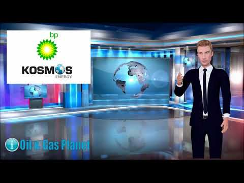 The BP Kosmos Tortue Field Develolpment Project
