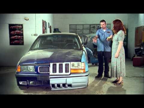 Great Valdosta Car Insurance Commercial from Alfa Insurance