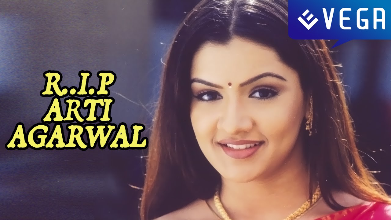 aarthi agarwal death reason