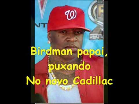 Birdman Feat. DJ Khaled, Rick Ross, Dre, Young Jeezy, Lil' Wayne - 100 Million  Tradução