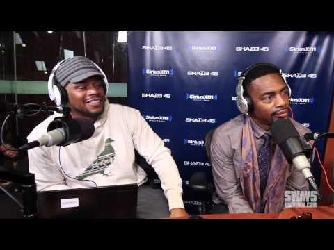 Bill Bellamy Gives Valentines Advice, Love Jones and How To Keep The Ladies Happy