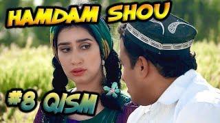 Ham Dam SHOU 8-soni (14.06.2017) | Хам Дам ШОУ 8-сон