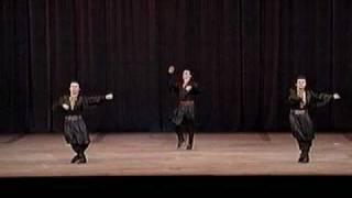 Moiseyev - Dance of Kalmyk