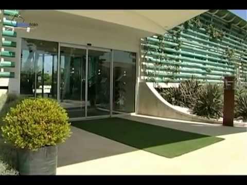 Riviera Golf Resort - Ospitare Italia